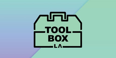 First Fridays at Toolbox LA: September 2019 tickets