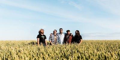 Blake Reid Band