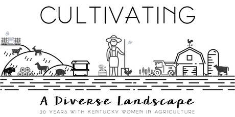 Cultivating a Diverse Landscape tickets