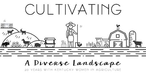 Cultivating a Diverse Landscape