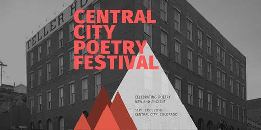 Central City Poetry Festival