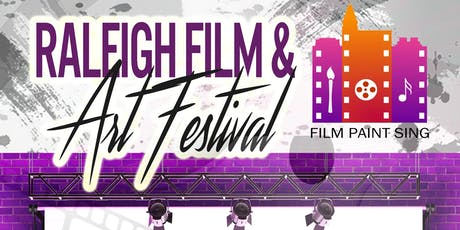 Raleigh Film and Art Festival ~The Best Talent Of 2019~ tickets
