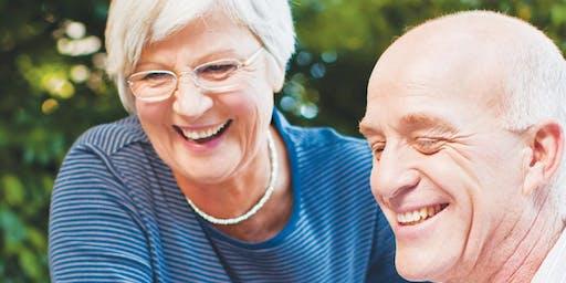 Tech Savvy Seniors: Introduction to Social Media (English) @ Kogarah Library