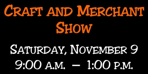 Jefferson Craft and Merchant Show