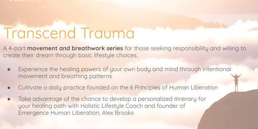 Transcend Trauma