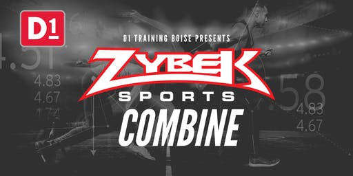 Zybek Sports Combine