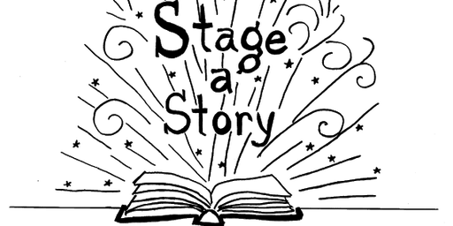Stage a Story: A Universe of Songs & Rhymes
