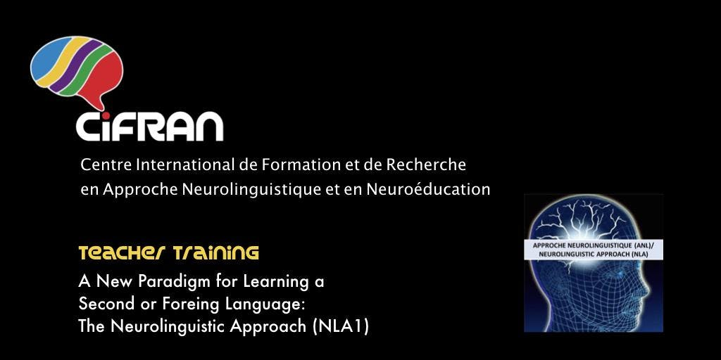 NLA1 - Tokyo - Intensive Teacher Training Course in Neurolinguistic Approach