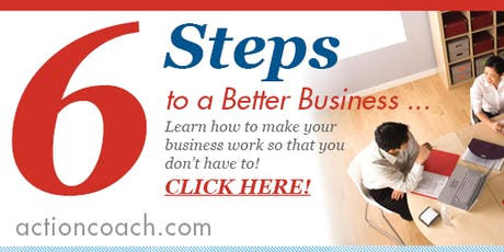 6 Steps to a better business tickets