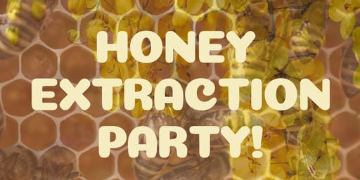Honey Extraction Party