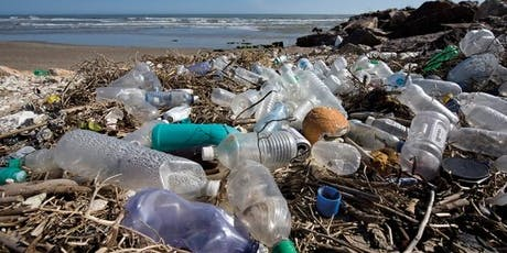 Drowning in Plastic: A Green Forum on Plastic Pollution tickets