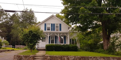 Homebuying 101 September 11, 18, 25 and October 2, 2019 Mildred Av Community Center tickets