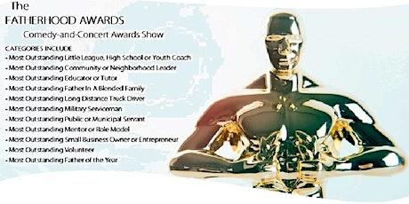 2020 Fatherhood Awards (Comedy-and-Music Awards Show) tickets