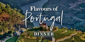 Flavours of Portugal Dinner | Sydney