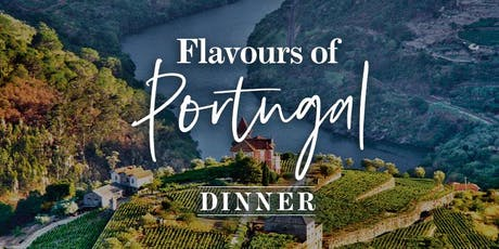 Flavours of Portugal Dinner | Sydney tickets