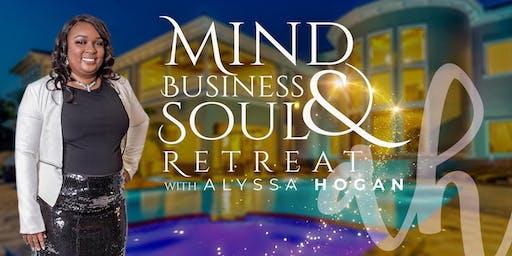 Mind, Business & Soul Retreat: Next Level Success