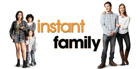 Instant Family - Film Screening tickets