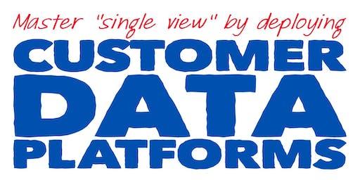 Designing & Deploying a Customer Data Platform