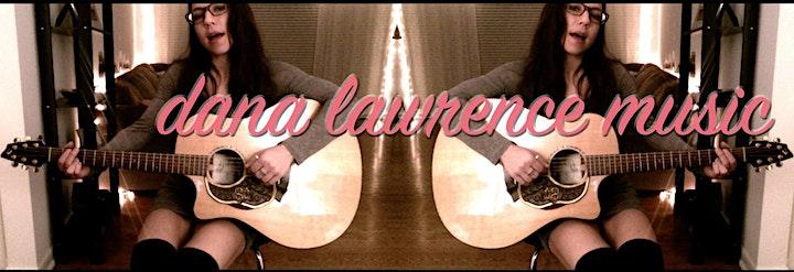 Dana  Lawrence Gillis with Clara Rose Live Music image