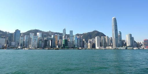 Unlimited Opportunities - Australia-Hong Kong Free Trade Agreement and the Greater Bay Area