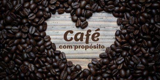Café com Propósito - Relacionamento com Propósito