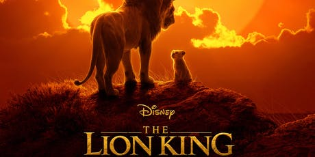 Lion King (Open Captions)FREE EVENT tickets