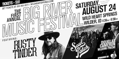 Big River Music Festival