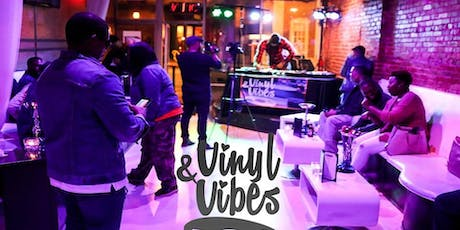 Vinyl N Vibes Volume 9 tickets