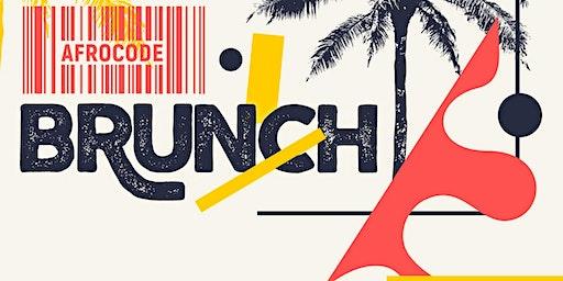 AfroCode Brunch Miami | 90s - RnB - AfroBeats - Intl (SAT)