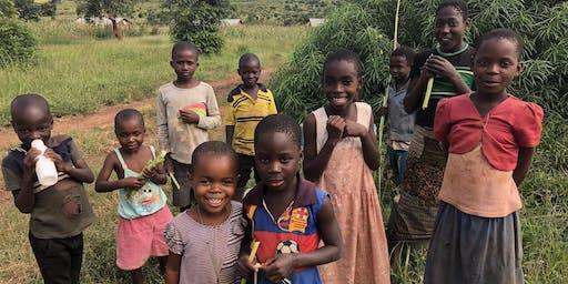 Peter Yarrow Benefiting Bridges to Malawi