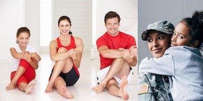 Operation Family Fitness