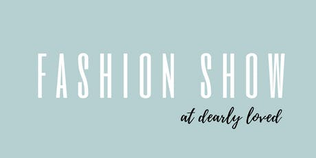 Dearly Loved Bridal Fashion Show tickets