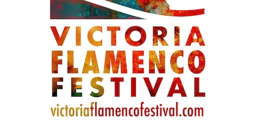 Flamenco Dance Class (Elementary/Intermediate Level)