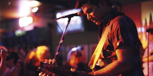 Discover Madrid's Live Music Scene / Ruta de música en vivo!