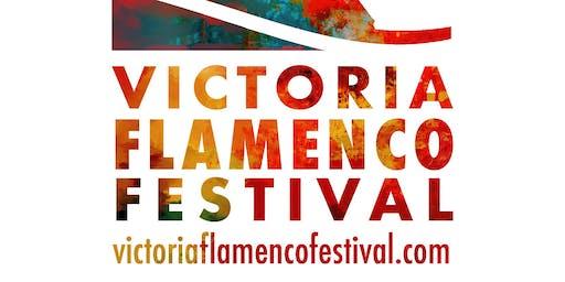 Flamenco Dance Class (Intermediate/Advanced Level)