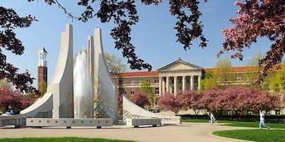 2019 Purdue Alumni Club of N/NW Chicago Suburbs - Freshmen Student Send Off