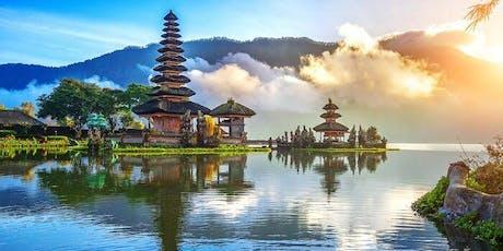 Nurses Week in Bali 2020 (2) tickets