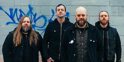Cancer Bats Australian Tour 2019 - Melbourne