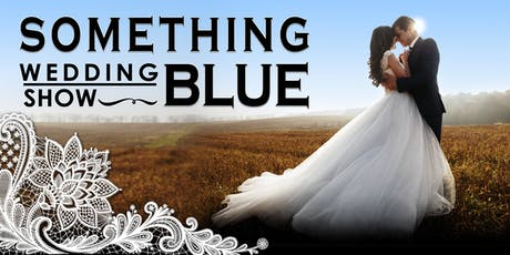 Something Blue Wedding Show tickets