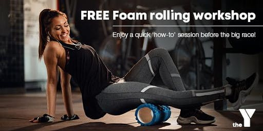 Foam Rolling Workshop