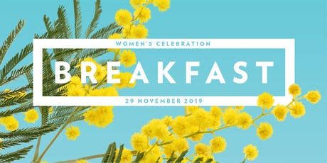 2019 Women's Celebration Breakfast tickets