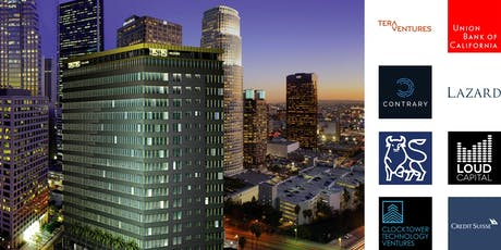 Investors & Entrepreneurs in Los Angeles tickets