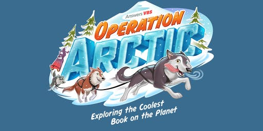 Operation Artic VBS