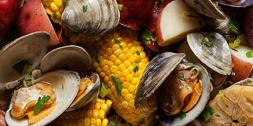 Clambake Dinner Ticket