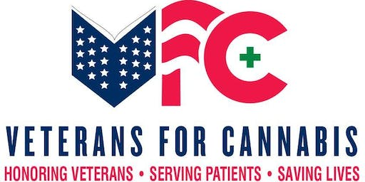 VFC Veteran Health and Wellness Expo, July 20th, 2019 13-1700