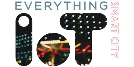 Everything IoT - Smart Cities and Transport Technology Forum tickets