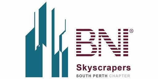 BNI Skyscrapers Business Networking