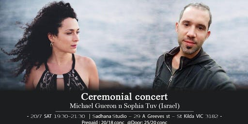Ceremonial Concert