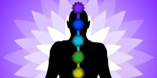 Crystal Light Healing Bed Workshop