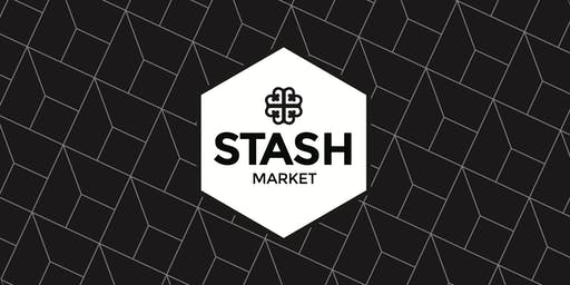 AUGUST 2019 STASH MARKET AND DAY PARTY
